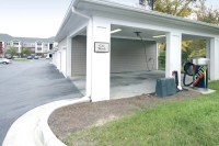 Chancery Village at the Park Apartments - Cary, NC 27519 ...