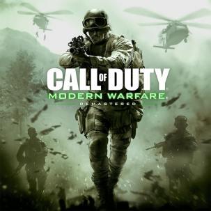 Call of Duty®: Modern Warfare® Remastered (English Ver.)