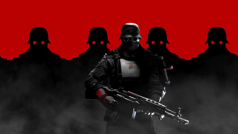 Wolfenstein: The Two-Pack