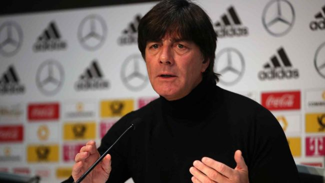 Joachim Low will end his 15-year stint as German national boss after Euro 2020