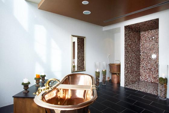 Hotel Therme Meran by Matteo Thun  Partners