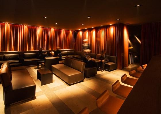 Jazzclub Bix by Bottega  Ehrhardt  Club interiors