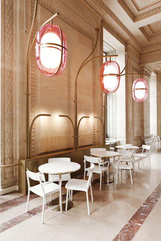 Caf Mollien By Mathieu Lehanneur Caf Interiors