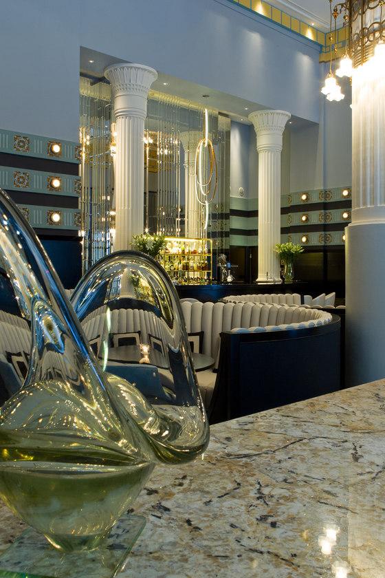 Anita Rosato Interior Design-Hotel Bristol Warsaw