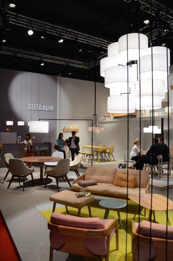 Dal 1961 il salone del mobile di milano si afferma come mostra volta alla promozione ed esportazione all'estero dell'industria italiana dell'arredamento. Impressions Salone Del Mobile 2014 By Salone Del Mobile