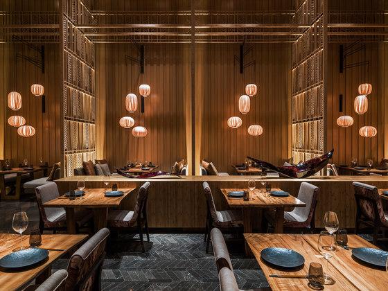 Kioku Restaurant Four Seasons Hotel By Afso Andr 233 Fu