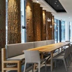 Kitchen Cabinet Manufacturers Canada Chair Cushions Non Slip Gaggenau Showroom Munich By Einszu33 | Shop Interiors