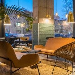 Normann Copenhagen Sofa Era Small Table Plans Kane World Food Studio By Reference ...