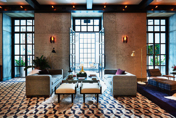 sixty soho hotels manhattan new york