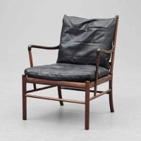 Colonial Chair, PJ 149 | Design objects | 4104750 | Bukowskis
