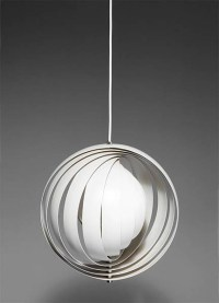 'Moon' ceiling light | Design objects | 4108844