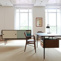 Vintage Scandinavian furniture