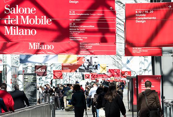 Salone del MobileMilano 2016