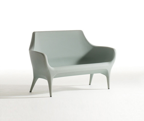 molded plastic outdoor sofa where to buy sofas uk - the mouldable material of modern chairs