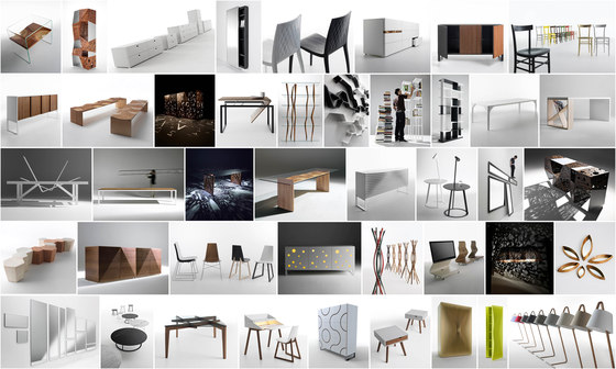 CASAMANIAHORMIT products collections and more  Architonic