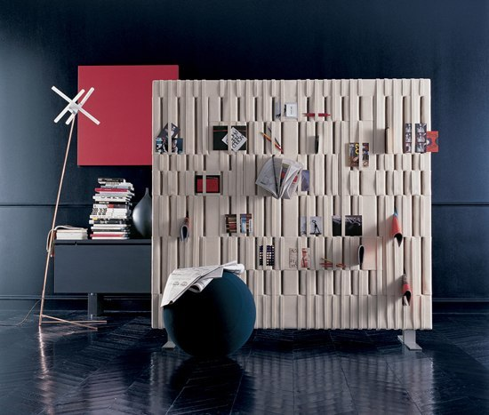 SOFTWALL SW100  Space dividers from BB Italia  Architonic