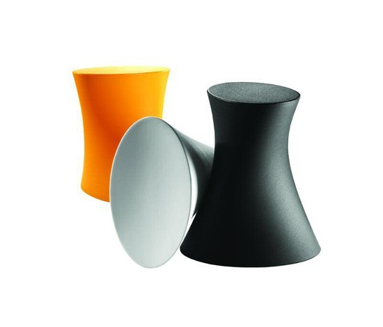 PLASTIC  Stools from Parri Design  Architonic