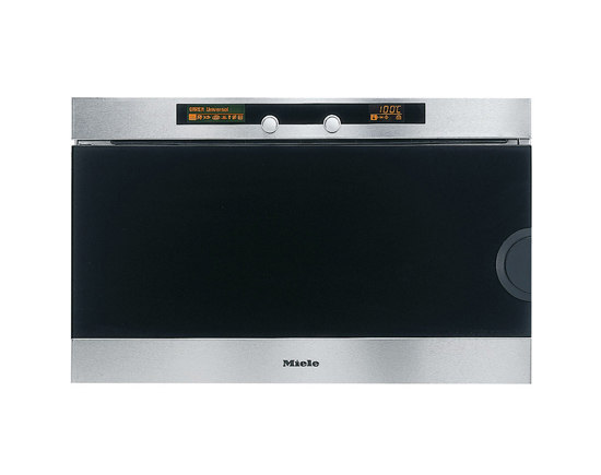 DG 2661 STEAM OVEN Steam Ovens From Miele Architonic