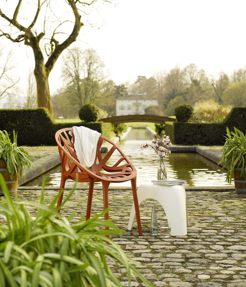 VEGETAL  Chairs from Vitra  Architonic