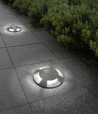 XENA RECESSED FLOOR LIGHT - General lighting from LEDS-C4 ...
