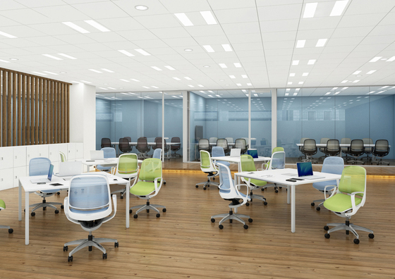LUCE  Management chairs from Okamura  Architonic