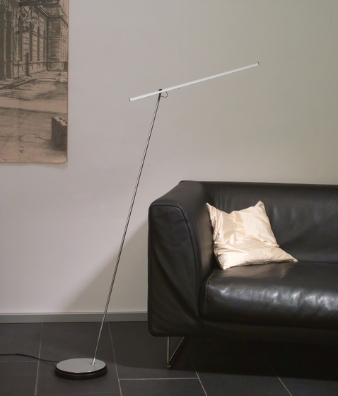 LET T Table lights from Baltensweiler Architonic