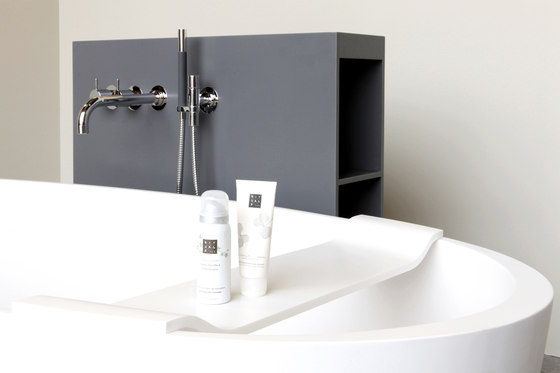 Agape Badewanne Loop Bath - Free-standing Baths From Not Only White B.v
