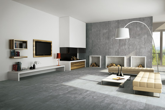 Just Cementi de Porcelaingres  white  light grey  grey