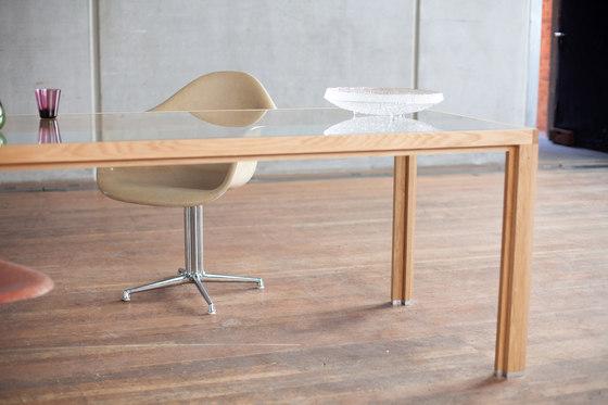 Tisch design schiffsplanken mittelmeer for Tisch design andrea