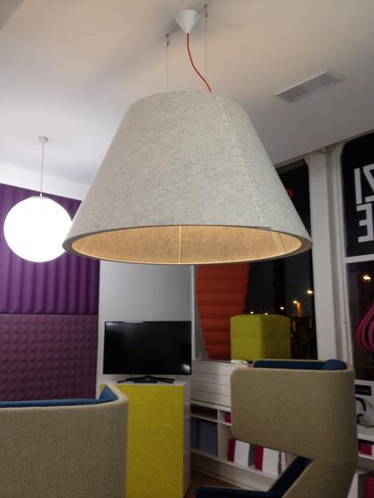 Family Room Light Fixture