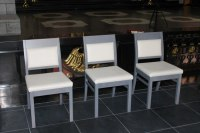 Alfa - Church chairs by Z-Editions   Architonic