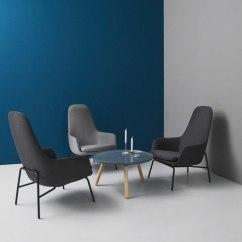 Normann Copenhagen Sofa Era Low Height Sofas - Lounge By | Architonic