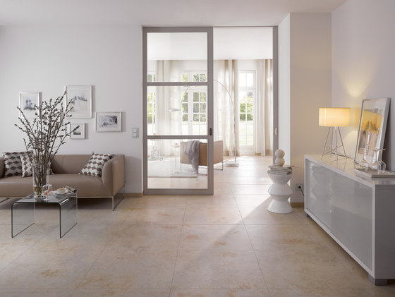 STONE COLLECTION Dorato beige  Bodenfliesen von steuler