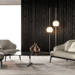 Cat Proof Sofa Fabric Finance Sofas No Credit Checks Leslie - From Minotti | Architonic