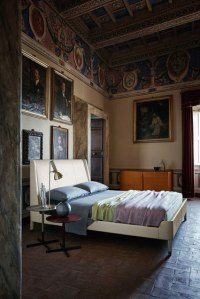 SUZIE WONG BED - Beds from Poltrona Frau   Architonic