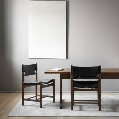 Dining Chair Covers In Spanish Ergonomic Living Room The Hunting Sillones De Fredericia Furniture