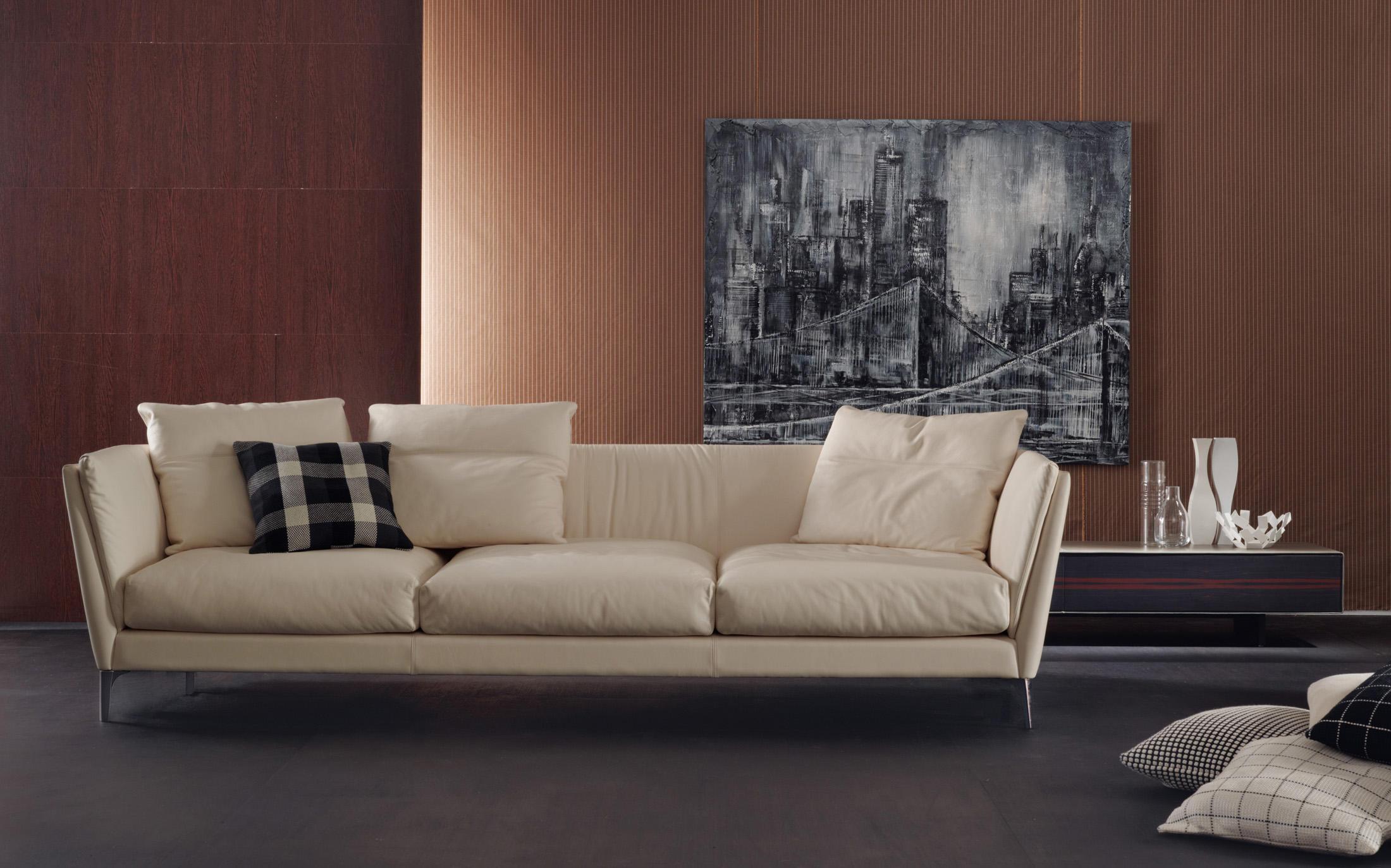 BRETAGNE  Sofas from Poltrona Frau  Architonic