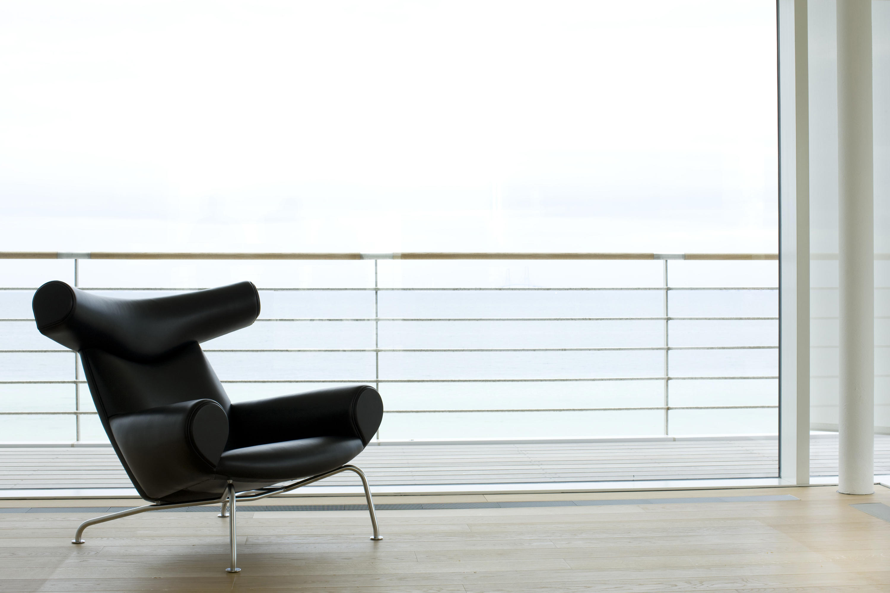 OXCHAIR EJ 100  Armchairs from Erik Jrgensen  Architonic