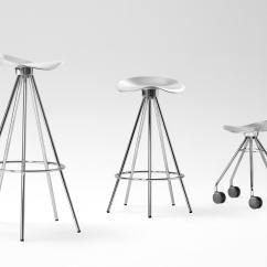 Swivel Chair Price In Bd Caster Replacements Jamaica Barstool High - Bar Stools From Barcelona | Architonic