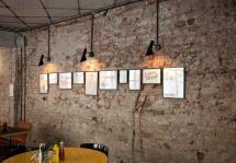 Aj 50 Wall - Outdoor Lights Louis Poulsen