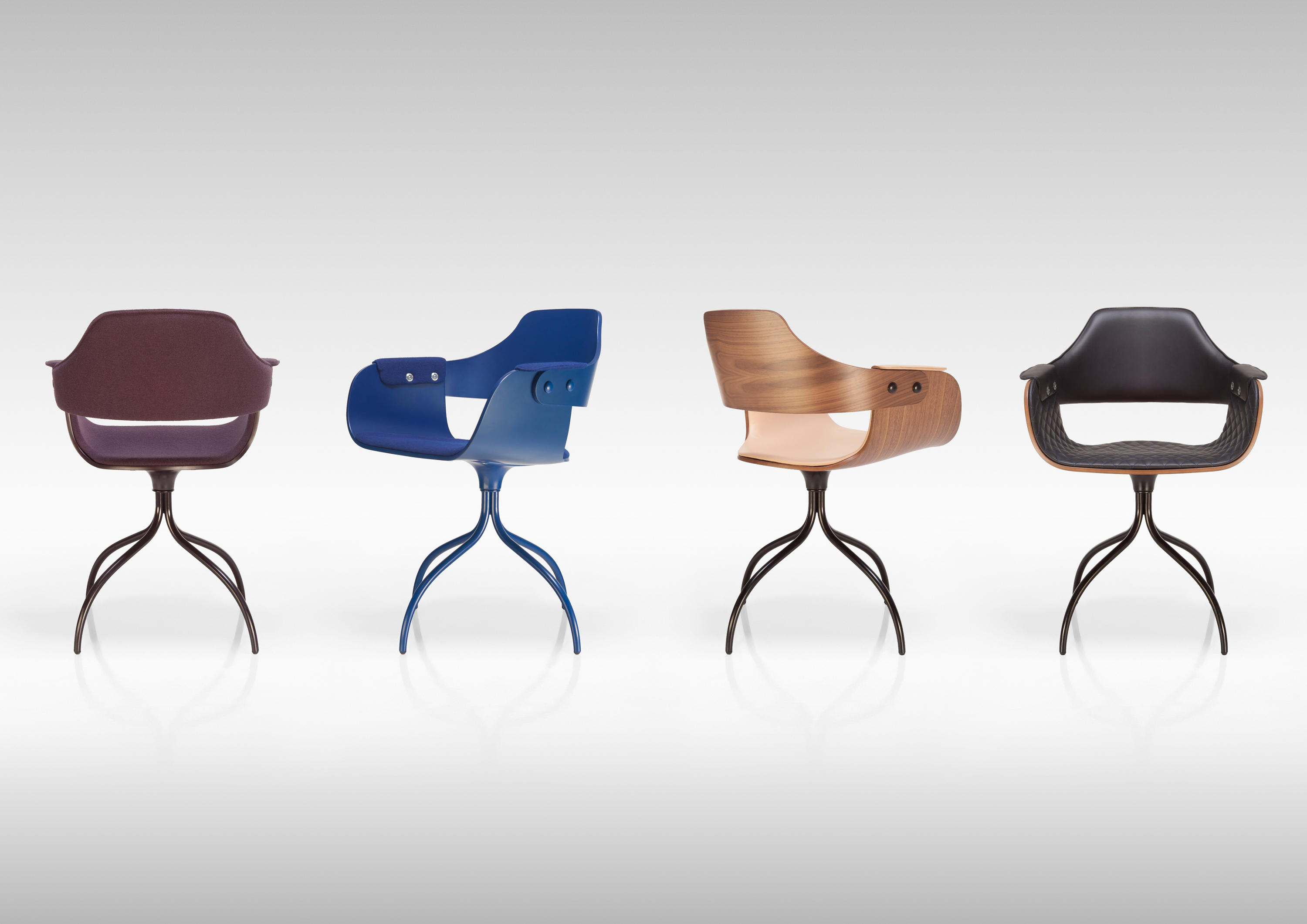 swivel chair price in bd fritz hansen office showtime act ii visitors chairs side from