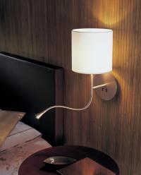 HOTEL WALL LAMP - General lighting from Carpyen | Architonic