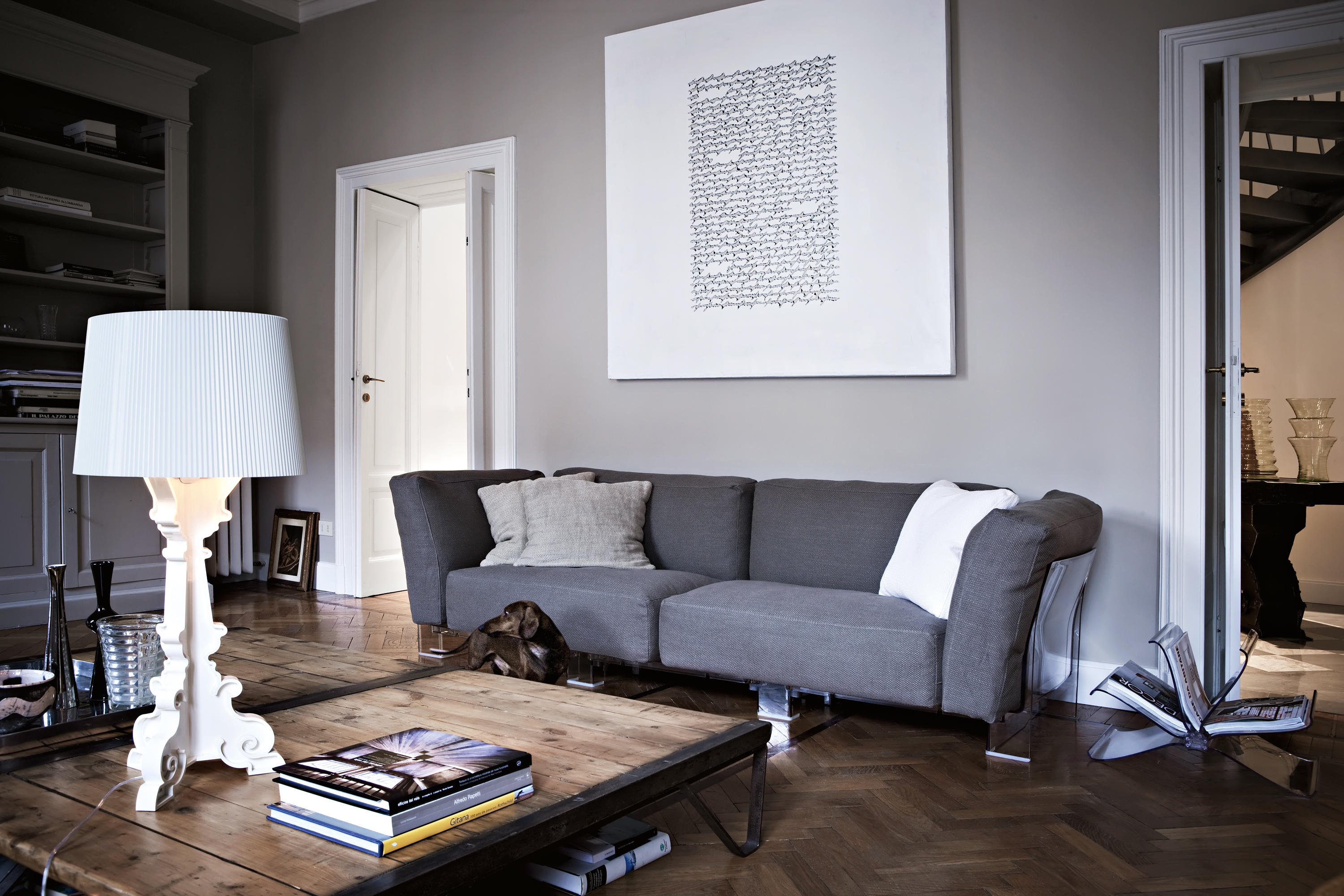 POP Sofas From Kartell Architonic