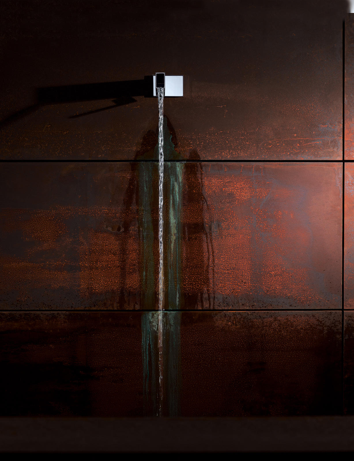 ELEMENTAL SPA  KATA  Bath taps from Dornbracht  Architonic