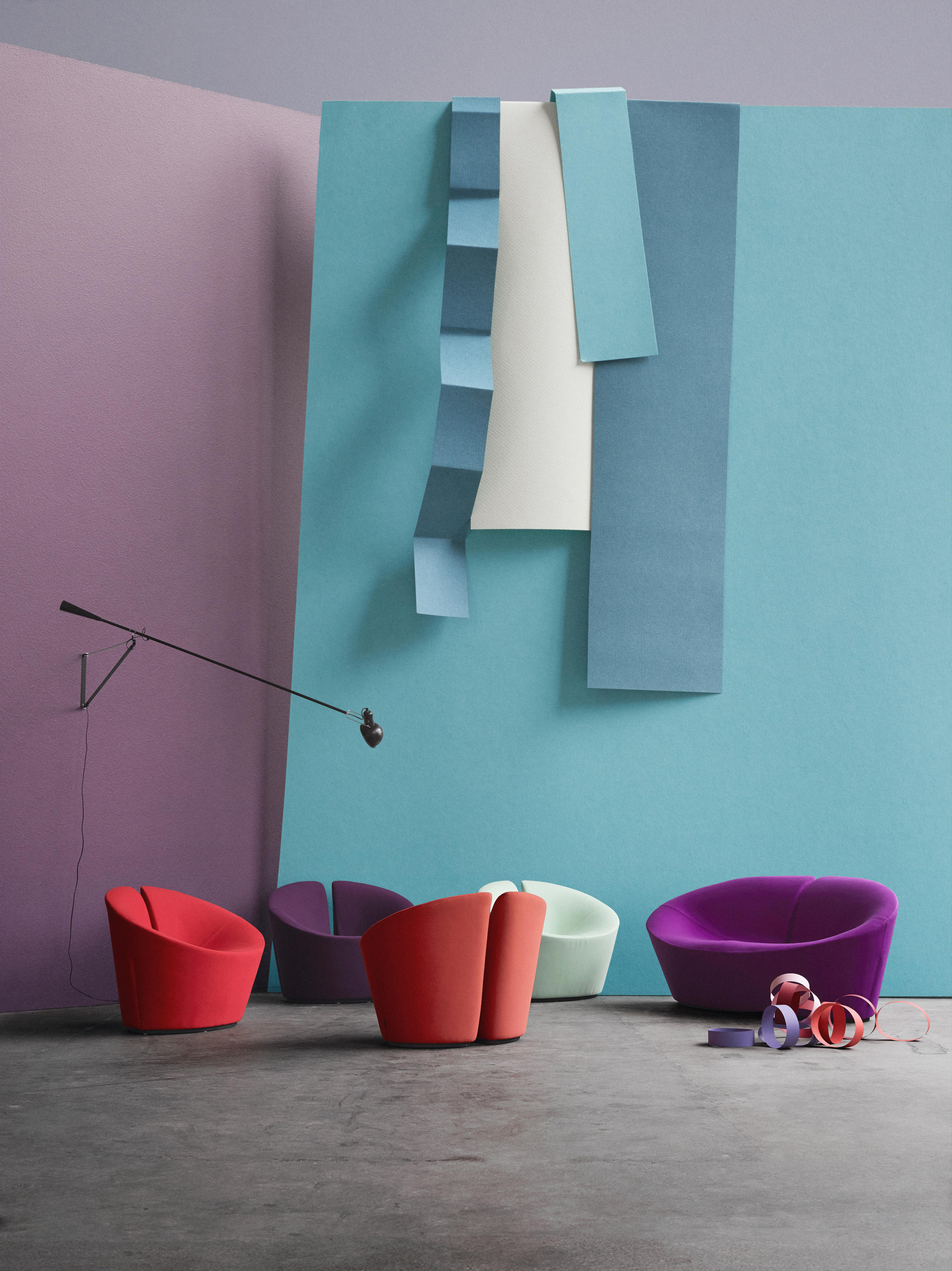TRUE LOVE CHAIR  Armchairs from Halle  Architonic