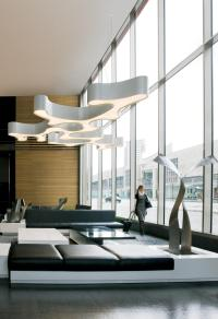 AMEBA PENDANT LAMP - General lighting from Vibia | Architonic