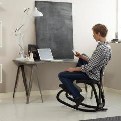 Ergonomic Chair Stokke Varier Thatsit Fold Up Chairs Sports Direct Variable Stools From Variér Furniture Architonic