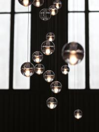 SERIES 14 SCONCE - Wall lights from Bocci | Architonic