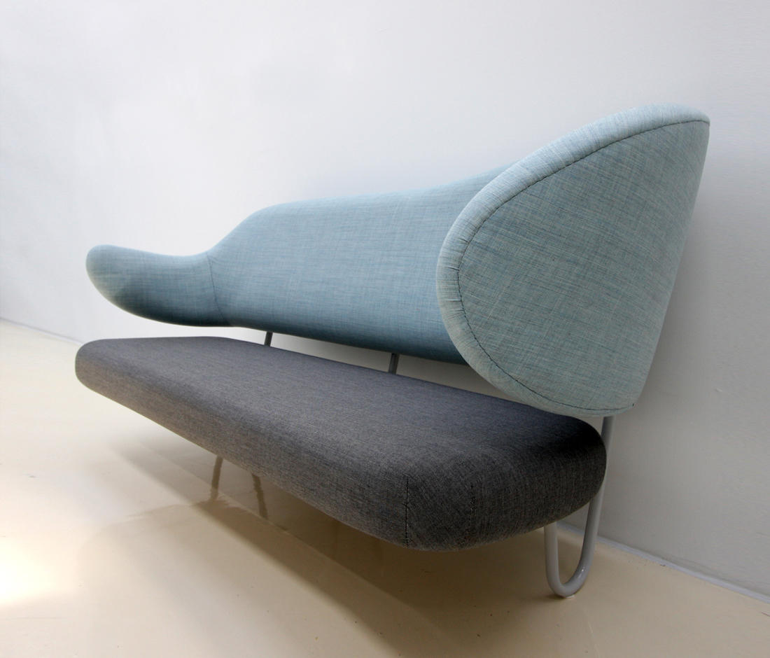 wall sofa sleeper sofas san francisco from house of finn juhl onecollection architonic by