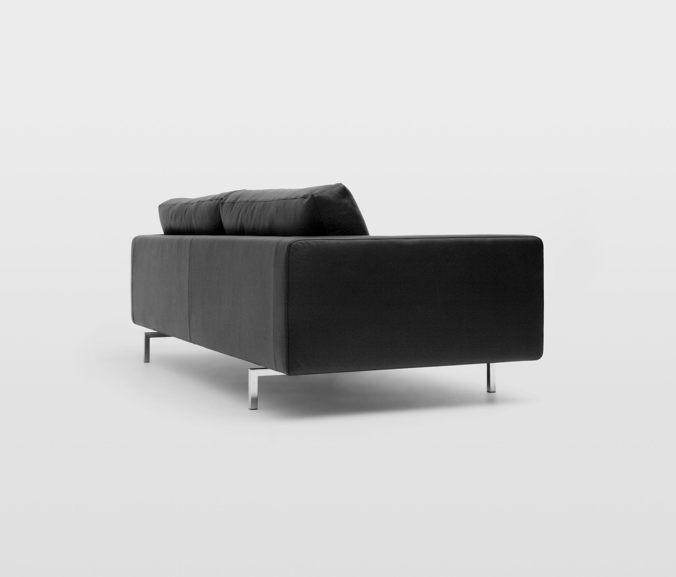 bensen lite sofa leather sleeping 2 seater lounge sofas from architonic